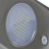 IP65는 벽 가벼운 태양 정원 빛 LED 빛을 방수 처리한다