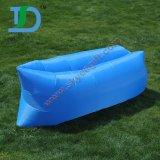 屋外のための最上質の膨脹可能なソファーの空気ベッド