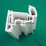Профили Casement серии Huazhijie 70mm высокого качества пластичные
