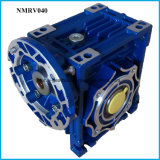 Nmrv040 Mechanical Power Transmission Motovario-Like NMRV Series Aluminium Worm Electrical Gearbox