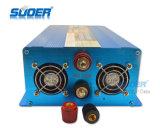 Inversor puro da potência solar do inversor 24V do inversor 1000W da onda de seno de Suoer com alta qualidade (FPC-1000B)