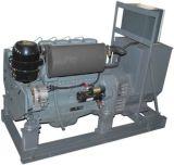 générateur diesel électrique de 110kVA 88kw