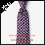 Laços tecidos de 100% seda Handmade Paisley para homens