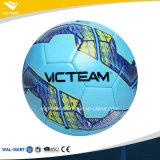 Различный шарик футбола тренировки техникума размера