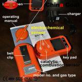 Kt-602 Ein--Vier zum Typen beweglicher multi Gas-Detektor