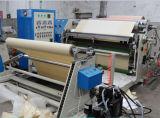Macchina di rivestimento automatica adesiva della fusione calda
