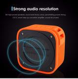 Mini altoparlante portatile della radio di Bluetooth di migliore qualità
