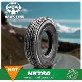 La mejor calidad de China, neumático resistente 12r22.5 11.00r20 12.00r20 del carro