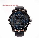 Especial Proyectos manera del cuarzo Acero Inoxidable Reloj Fs434