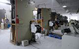 薄い材料NCの精密サーボロール送り装置金属のストレートナのツールで使用する