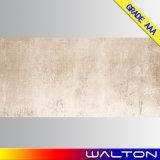 baldosa cerámica del azulejo de la pared del azulejo de suelo de azulejo de la porcelana del azulejo del cemento 600X1200