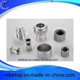 Aceitar as peças de maquinaria feito-à-medida do CNC da precisão ao cliente