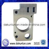 Precisión de encargo que trabaja a máquina/pieza de metal trabajada a máquina