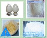 Polvo esteroide sin procesar el 99% Fluoxymestero para el edificio del músculo