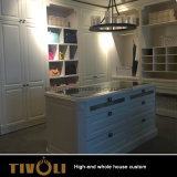 Liberare la mobilia di legno Tivo-012VW della camera da letto di progetto dell'appartamento di disegno