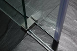 HrP031頑丈な正方形のステンレス鋼の滑走の棒のシャワー機構