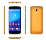 """téléphone mobile duel 2016smartphone de SIM de téléphone mobile androïde de 5.0 """" HD"""