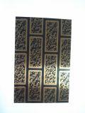 Plaat van het Roestvrij staal van de Producten van het staal de Koper Geplateerde voor Bouwmateriaal