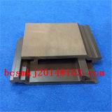 El panel de pared de la fibra WPC de HDPE&Wood para el uso del exterior