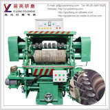 Máquina pulidora de la alta calidad para el acero inoxidable 380V, 50Hz