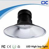 luz de la bahía de la lámpara de mina 150W alta LED para la iluminación del almacén