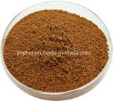 Flavonoïdes d'extrait de Capitata de trèfle du Japon de produit d'Oeil-Soin 6%, 12:1