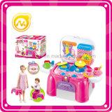 Новая коробка хранения игрушки инструмента ребенка типа 2017