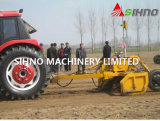 грейдер земледелия 2.5-4m для земли машинного оборудования фермы/лазера выравнивая для трактора