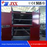 Secador continuo de la correa del secador para el varios vehículo y frutas