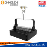 QualitätsPhilps SMD 3030 LED Tunnel-Licht 100W mit Cer RoHS (TL101-100W) des Meanwell Fahrer-IP65