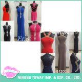 Износа вечера мантии способа платья дешевого длиннего официально для женщин