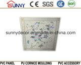 Comité van de Muur van tegel-Pvc van het Plafond van pvc 595mmx595mm