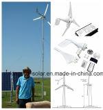 Gerador de turbina eólica de 1000W / Gerador de energia eólica