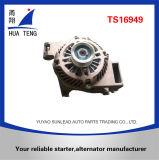 альтернатор 12V 90A для мотора Лестер 11008 Мицубиси