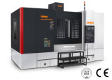Máquina profesional del CNC de la fresadora del metal para el hierro del acero (HEP1890)
