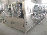 Totalmente automático de 5 galones de llenado de purificación de agua de la máquina