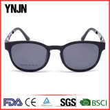 Ynjn High Quality Tr90 Lunettes de soleil Clip on Eyewear