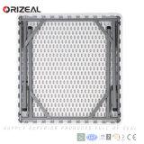 Tableau carré se pliant commercial de vente chaude d'Orizeal 2014 (Oz-T2063)