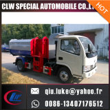Hot Sale Arm Roll Container Refuse Truck