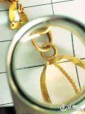 De Machine van het Lassen van de laser voor Gouden Zilveren Juwelen