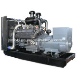 500kw/625kVA ReservedieselGenset mit chinesischer Marke Shangchai