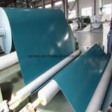 Bande de conveyeur matérielle produite par usine de roulis de fournisseur de la Chine pour transporter/tabac/logistique/empaquetage/impression/nourriture/bois de construction/pêche/bois