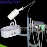 Bester Preis-bewegliches zahnmedizinisches Gerät, das zahnmedizinisches Gerät mit Cer faltet