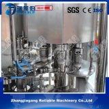 Triblock automático de embotellado de agua máquina de llenado de llenado de llenado