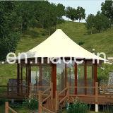 Tente campante extérieure de pagodas d'usager à vendre