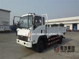 Sinotruck Cdw N737p9a 4X2の貨物トラック