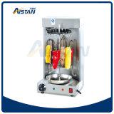 Machine rotatoire de rôtissoire du maïs Eb18-2 de matériel de boulangerie