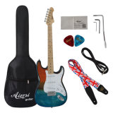 Professional Best Electric Guitar Factory St Electric Guitar
