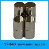 De Magneet van de Zeldzame aarde van de Magneten van de Schijf van het neodymium