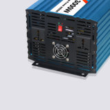 DC/AC Inverter3000W 24V 220V 변환장치 태양 에너지 시스템